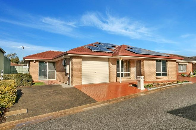 Picture of 6/15 Golden Way, NURIOOTPA SA 5355