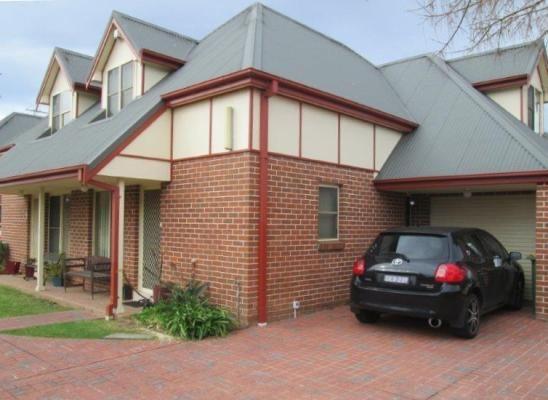 4/22A John Street, St Marys NSW 2760, Image 0
