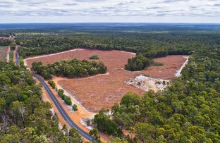 Picture of Lot 10417 Vasse Highway, Nannup WA 6275