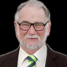 Garry Sutton, Sales representative