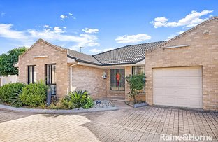 Picture of 8/85 Cambridge Street, Canley Heights NSW 2166