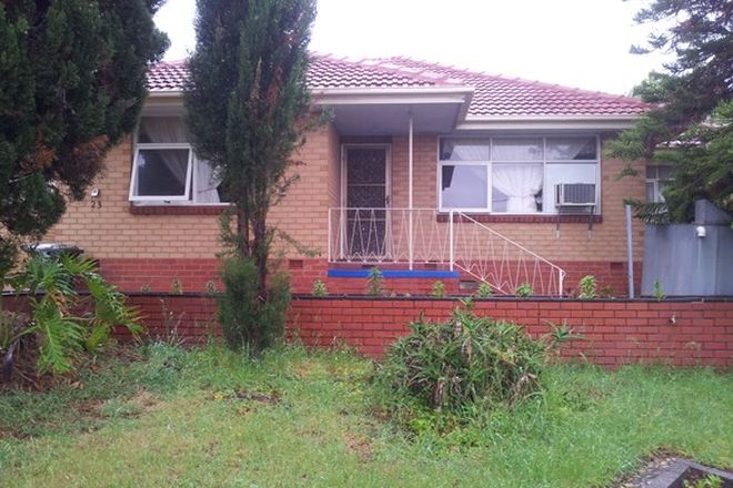 Picture of 23 Gwinganna Court, HOLDEN HILL SA 5088