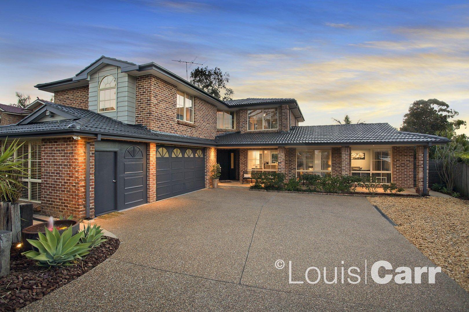 9 Naomi Court, Cherrybrook NSW 2126, Image 0