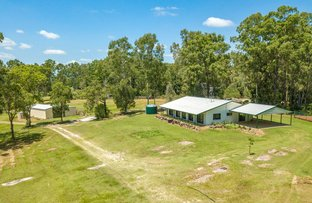 Picture of 266 Tinana Road, Goomboorian QLD 4570