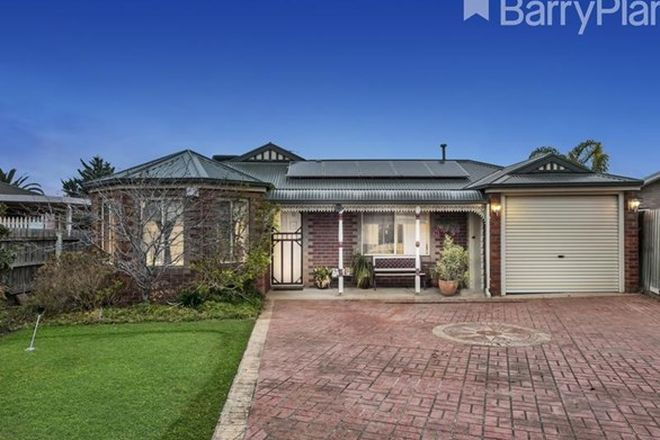 Picture of 7 Buckhurst Way, HOPPERS CROSSING VIC 3029