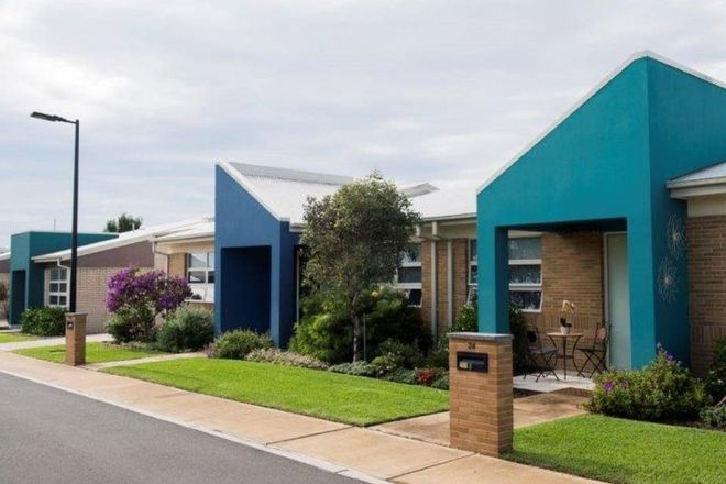 Picture of 2 Grice Street, ORAN PARK NSW 2570