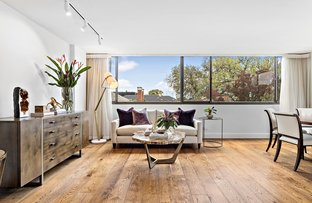 Picture of 22/261 Domain Road, South Yarra VIC 3141