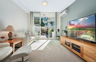 Picture of 27/16-20 Mercer Street, Castle Hill NSW 2154
