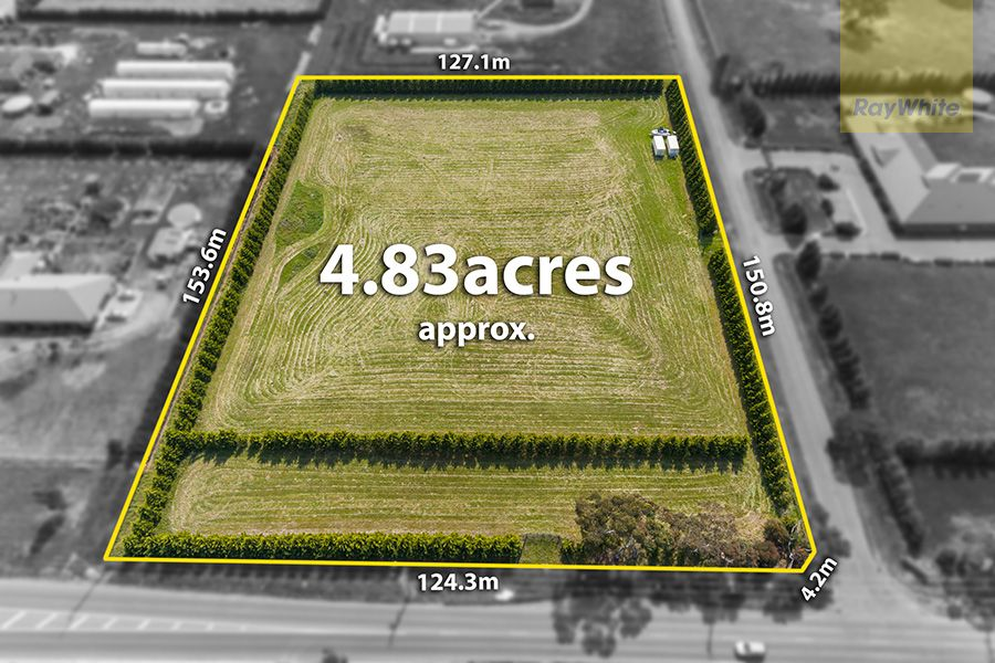 480 Mt Ridley Road, Mickleham VIC 3064, Image 0
