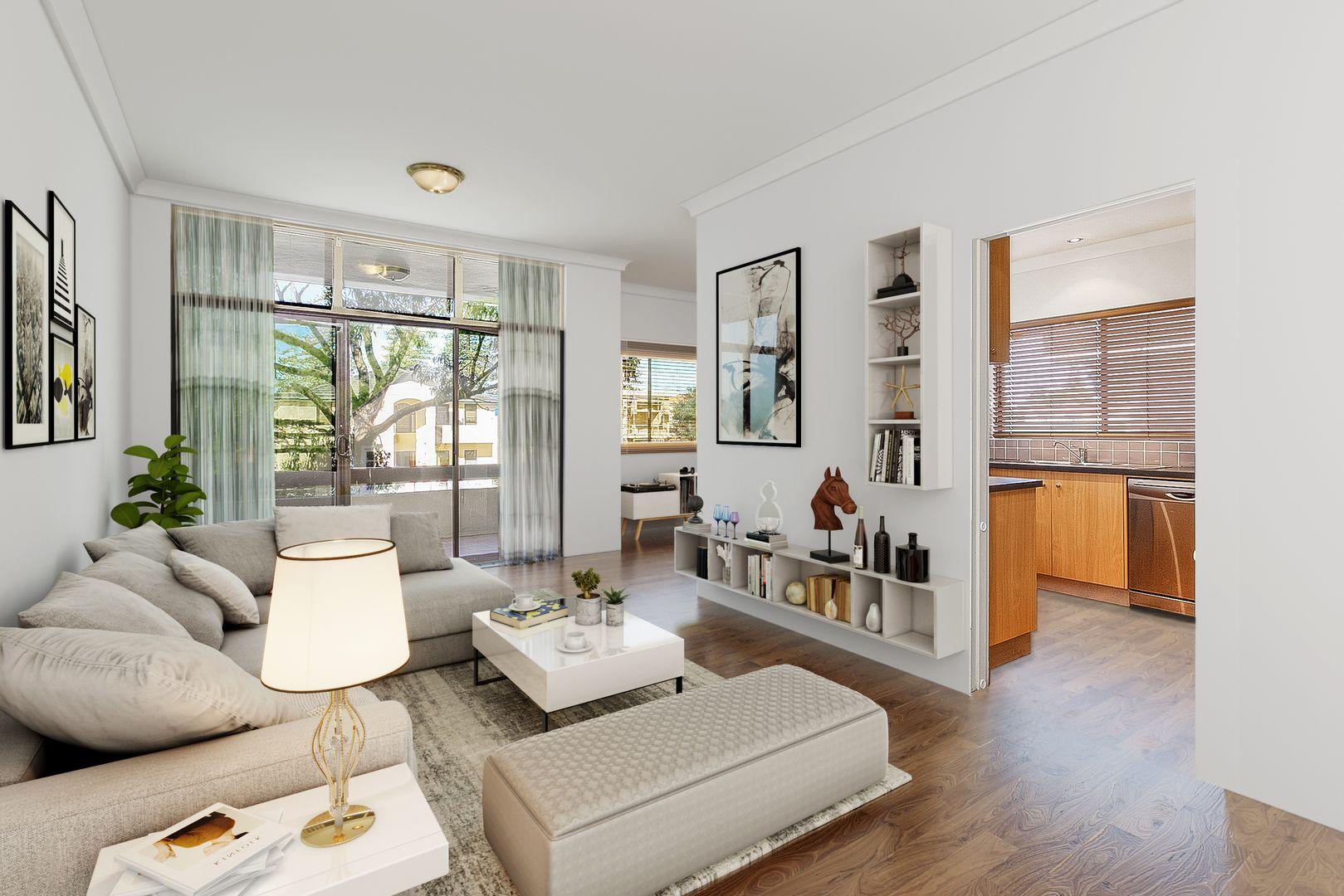 2/119 Clareville Avenue, Sandringham NSW 2219, Image 0