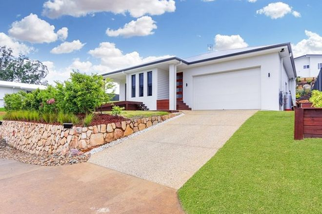 Picture of 36 Davey Drive, WOOMBYE QLD 4559