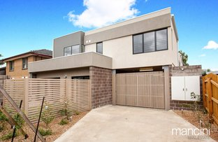 Picture of 8/17 Beaumont Parade, West Footscray VIC 3012