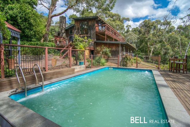 Picture of 12 Verona Street, BELGRAVE SOUTH VIC 3160