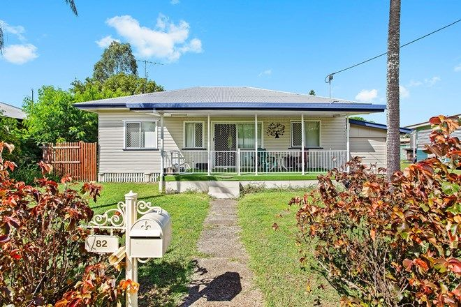 Picture of 82 Old College Road, GATTON QLD 4343