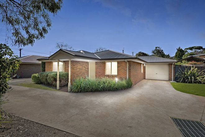 Picture of 2/21 Culcairn Drive, FRANKSTON SOUTH VIC 3199