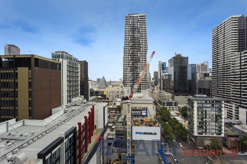 2107/500 Elizabeth Street, Melbourne VIC 3000, Image 2