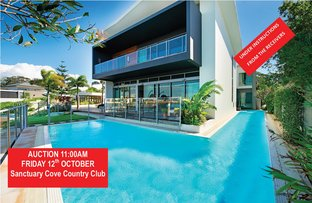 Picture of 1019-1020 Edgecliffe Drive, Sanctuary Cove QLD 4212