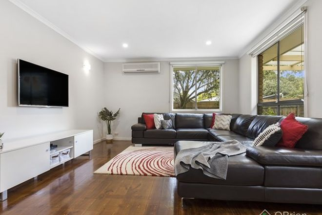 Picture of 56 Greenaway Drive, FERNTREE GULLY VIC 3156
