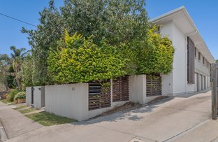 Picture of Unit 3/25 Collins Street, Clayfield QLD 4011