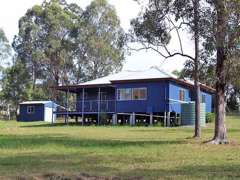 46 Everinghams Lane, Frederickton NSW 2440