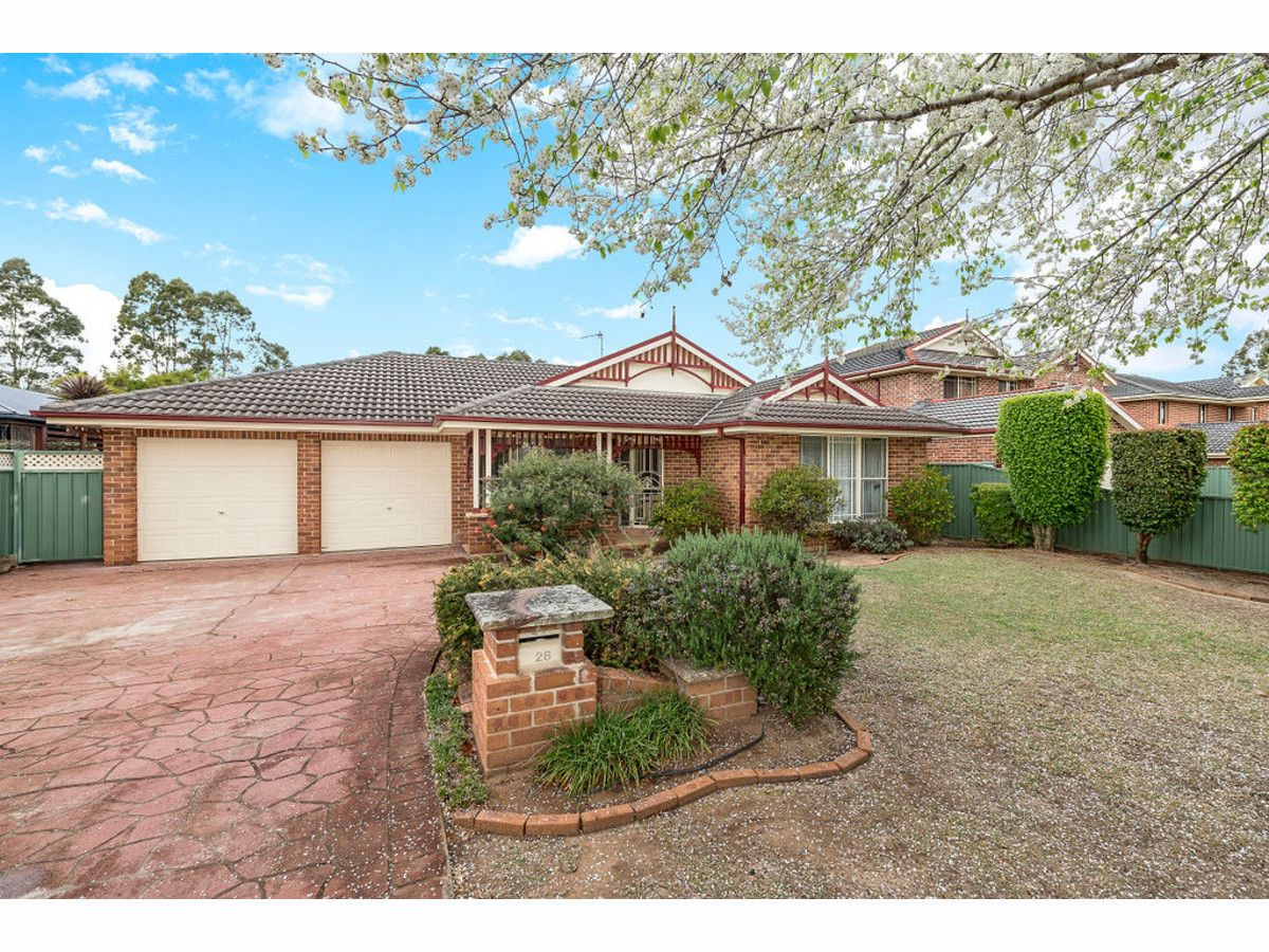 28 Lakeland Circuit, Harrington Park NSW 2567, Image 0
