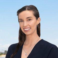 Cassandra Collett, Sales representative