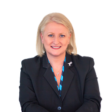 Amanda Pearce, Sales representative