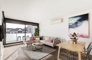 Picture of 106/81 Asling Street, Brighton VIC 3186