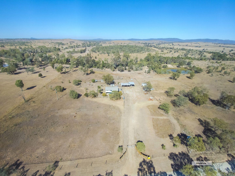 207 Dalma Ridgelands Road, Ridgelands QLD 4702, Image 0