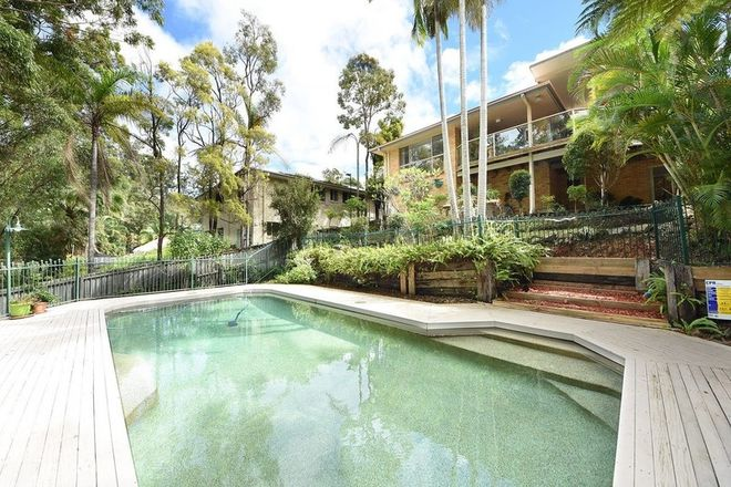 Picture of 22 Federal place, ROBINA QLD 4226
