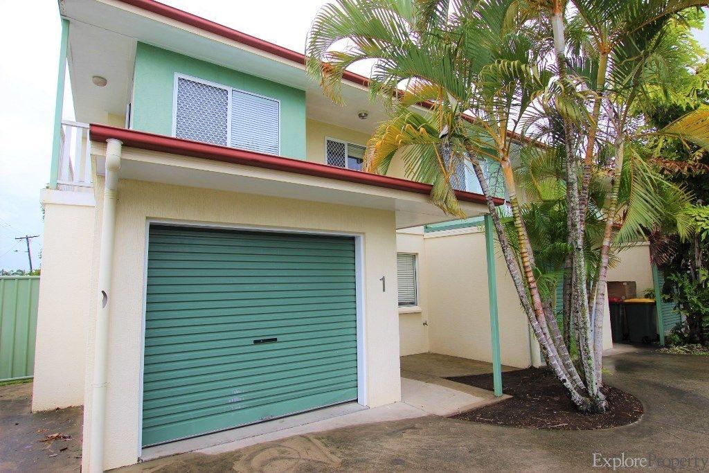 1/21 MacDonald Street, South Mackay QLD 4740, Image 0