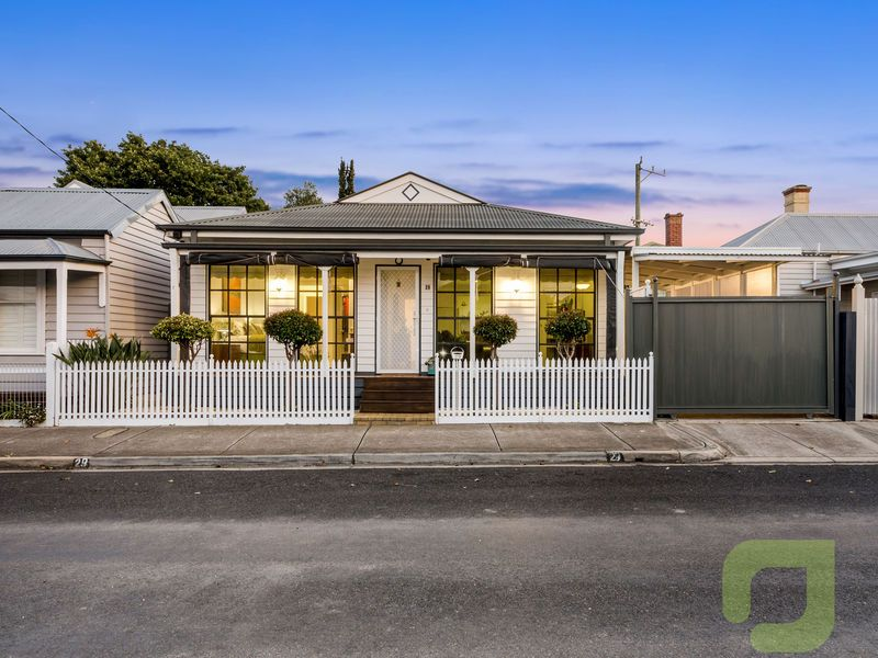 29 Hotham Street, Williamstown VIC 3016, Image 0