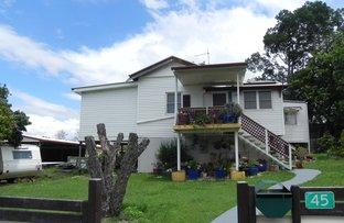 45 Kennedy St, Kilcoy QLD 4515