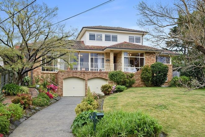 Picture of 9 Bridgeview Crescent, THORNLEIGH NSW 2120