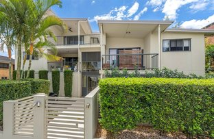 Picture of 8/60 Beatrice Terrace, Ascot QLD 4007