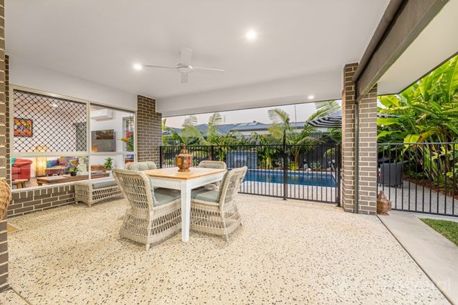 Picture of 27 Pineview Drive, BEERWAH QLD 4519