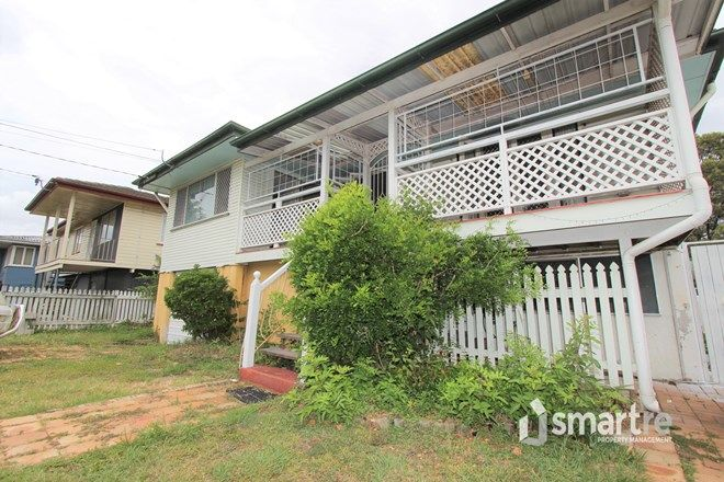 Picture of 45a Malabar Street, WYNNUM WEST QLD 4178