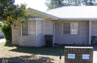 Picture of 2/113 Cadell Street, Wondai QLD 4606