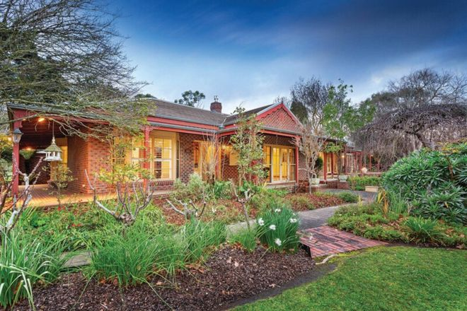 Picture of 1243 Doveton Street, INVERMAY PARK VIC 3350