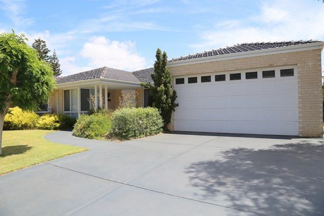 Picture of 17 Phyllis Street, CASTLETOWN WA 6450