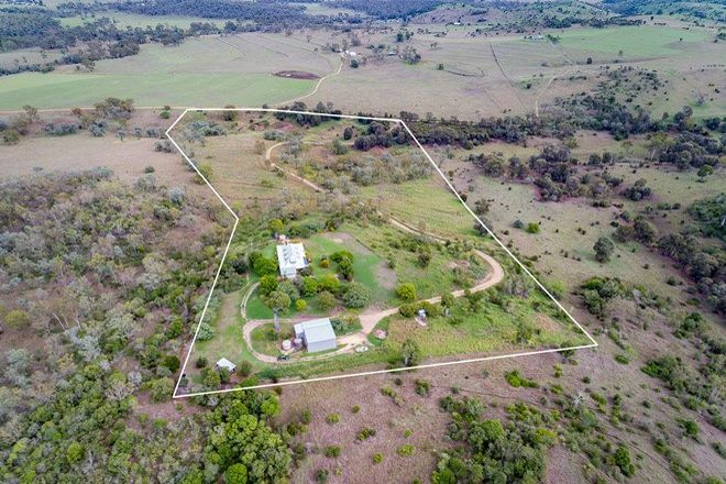 Picture of 102 Hinchcliffes Road, SUNNY NOOK QLD 4605