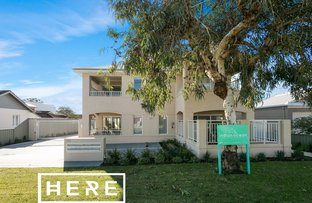 Picture of 1-8/81 Holman Street, Alfred Cove WA 6154