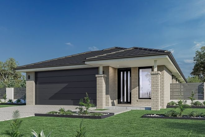 Picture of Lot 106 Brentwood Forest, BELLBIRD PARK QLD 4300