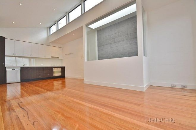 Picture of 443 Fitzroy Street, FITZROY VIC 3065