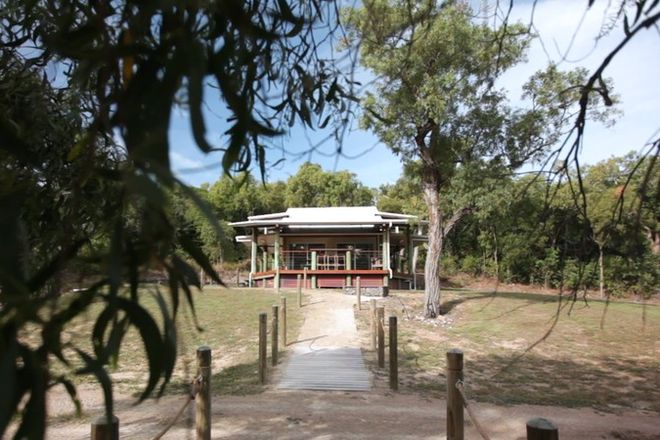 Picture of 1 Entrance Island Esplanade, THURSDAY ISLAND QLD 4875