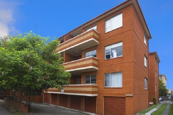 Picture of 1 Queens Road, BRIGHTON-LE-SANDS NSW 2216