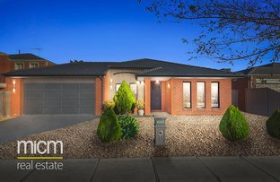 Picture of 46 Baltimore Drive, Point Cook VIC 3030