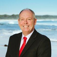 Jon Slater, Sales representative