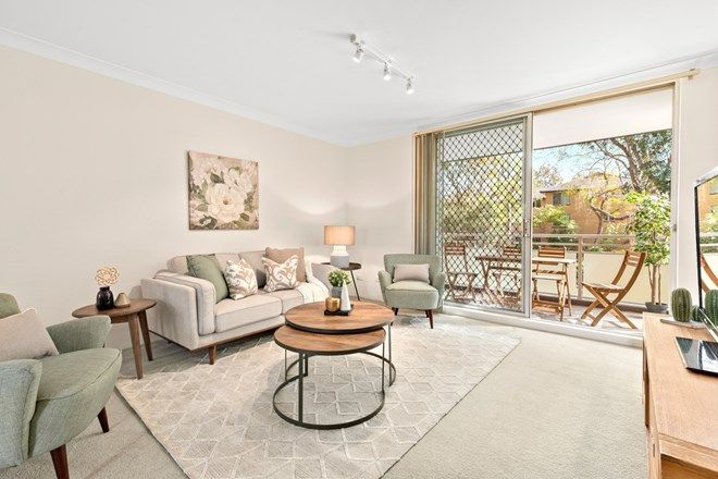 Picture of 26/1C Kooringa Road, CHATSWOOD NSW 2067