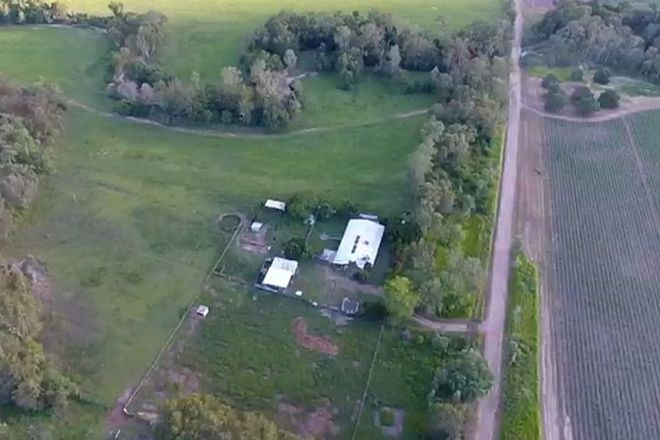 Picture of 94 Niddoes Gap Road, KUTTABUL QLD 4741